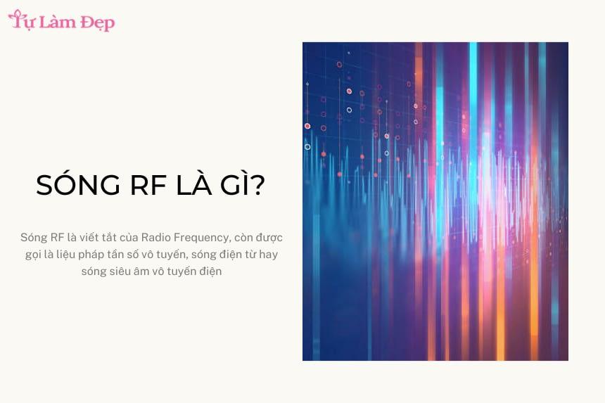 Sóng RF là gì